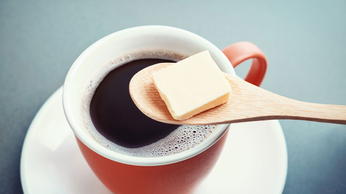 Should You Add Butter to Your Coffee?