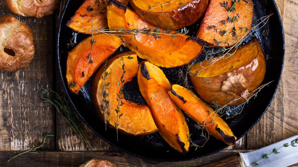 Is Butternut Squash Good for You? Calories, Carbs, and More