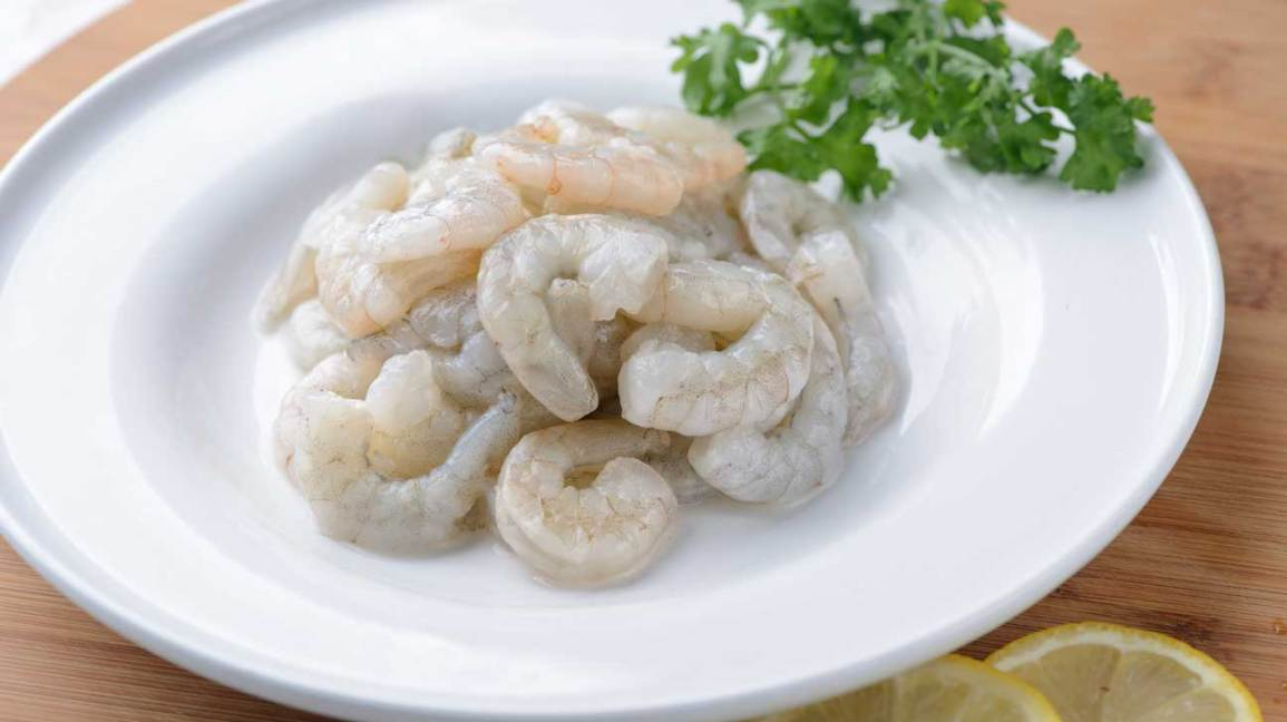 Can You Eat Raw Shrimp?