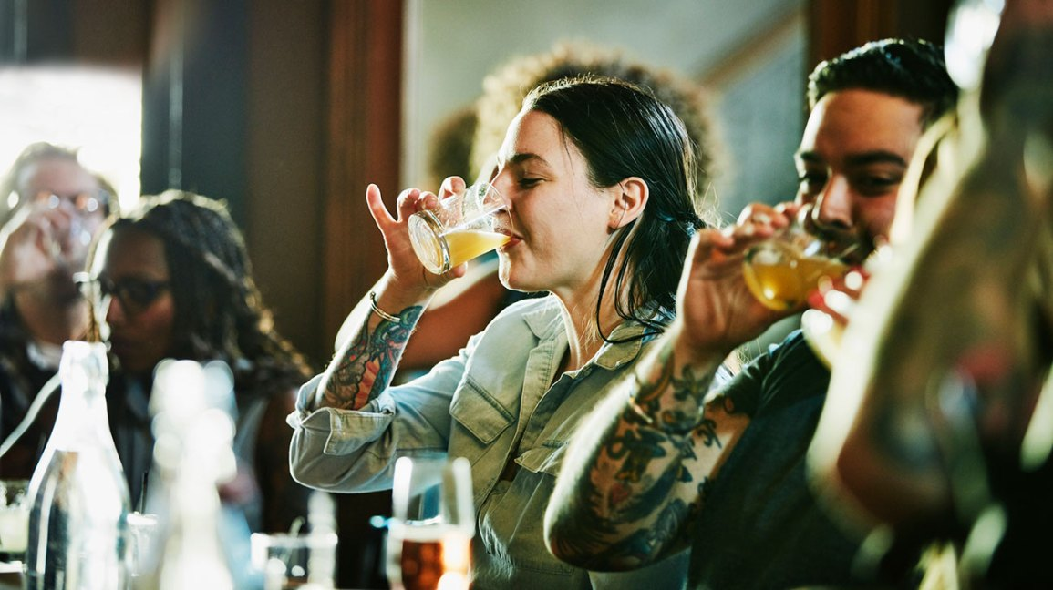 What Happens If You Mix CBD and Alcohol?