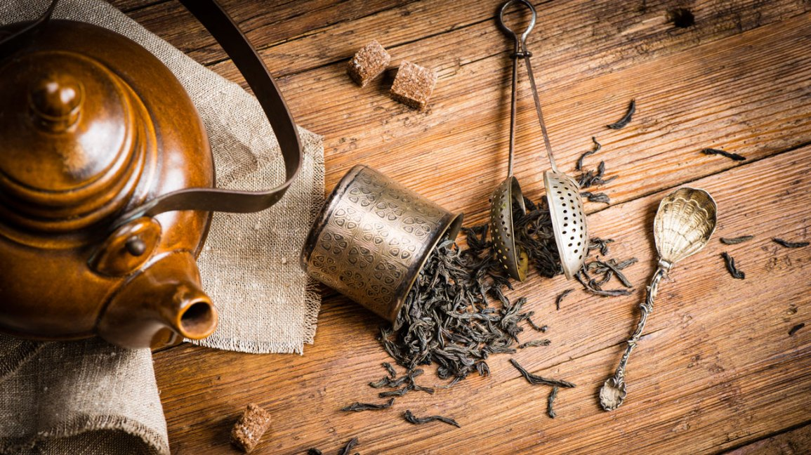 Ceylon Tea: Nutrition, Benefits, and Potential Downsides