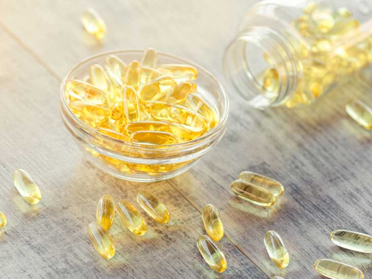 prn omega 3 side effects