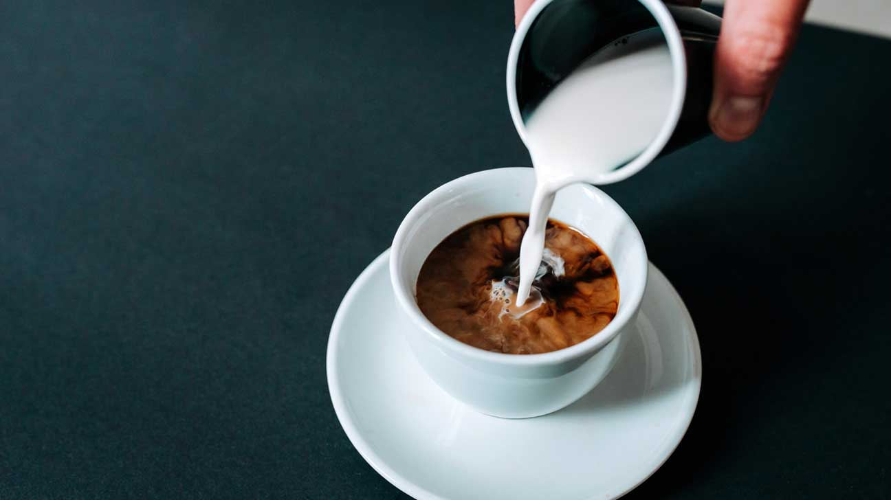 The benefits or harm of coffee with milk. Who should abandon this combination