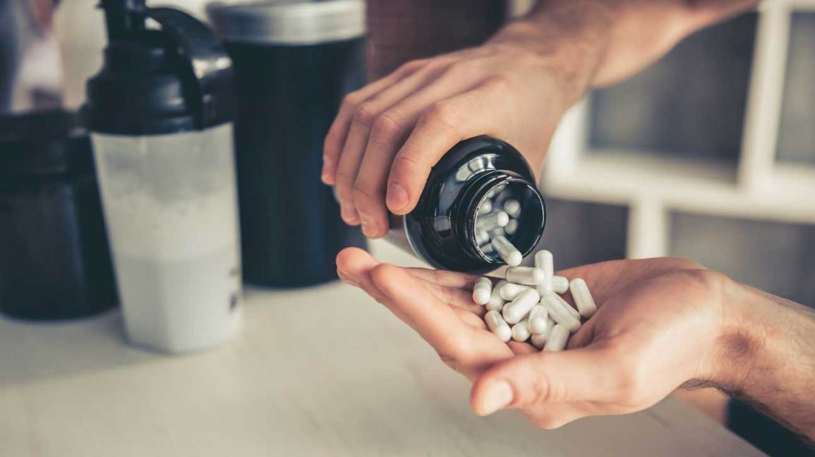 Creatine 101 — What Is It and What Does It Do?