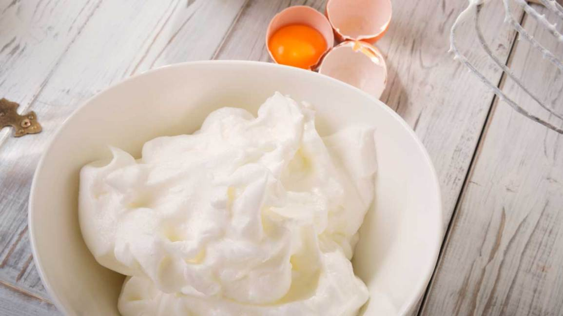 Nutrition Facts Of Egg Whites And Whole Eggs