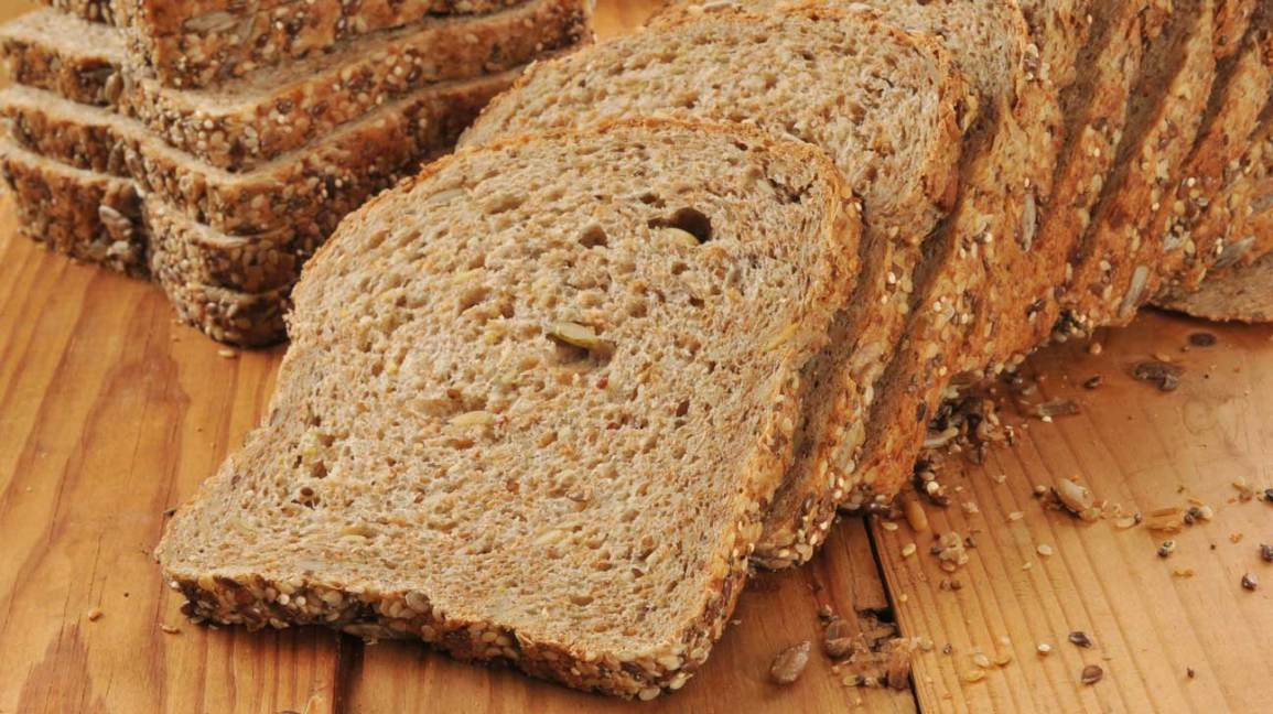 Why Ezekiel Bread Is The Healthiest You Can Eat