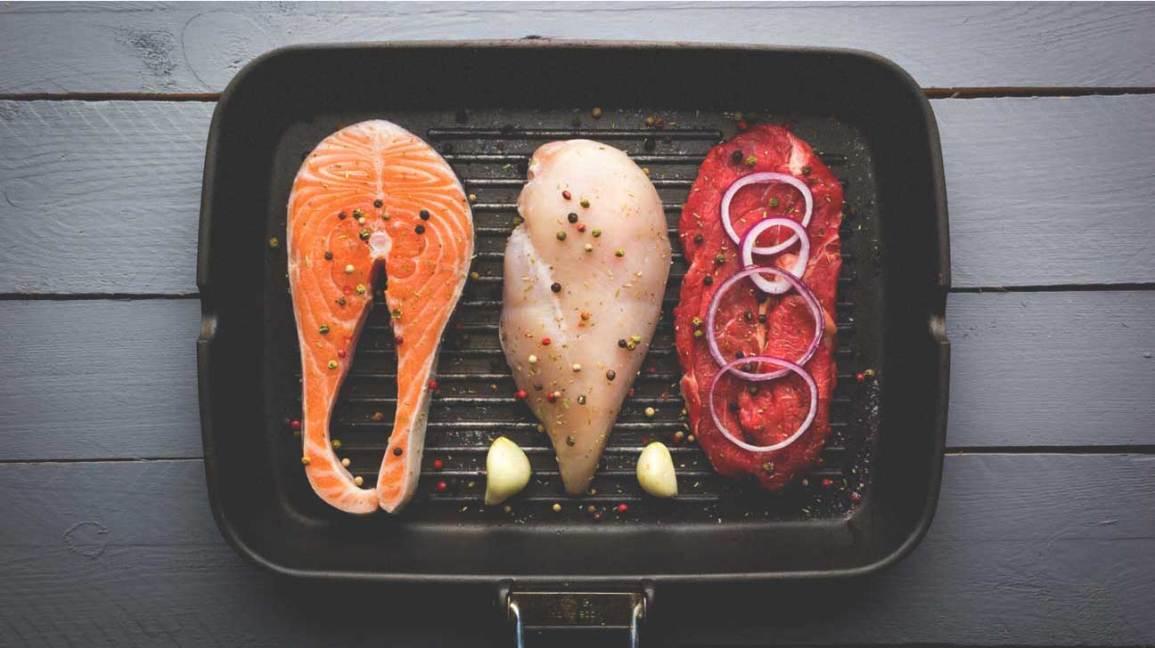 15 Makanan Yang Tinggi Niacin (Vitamin B3)