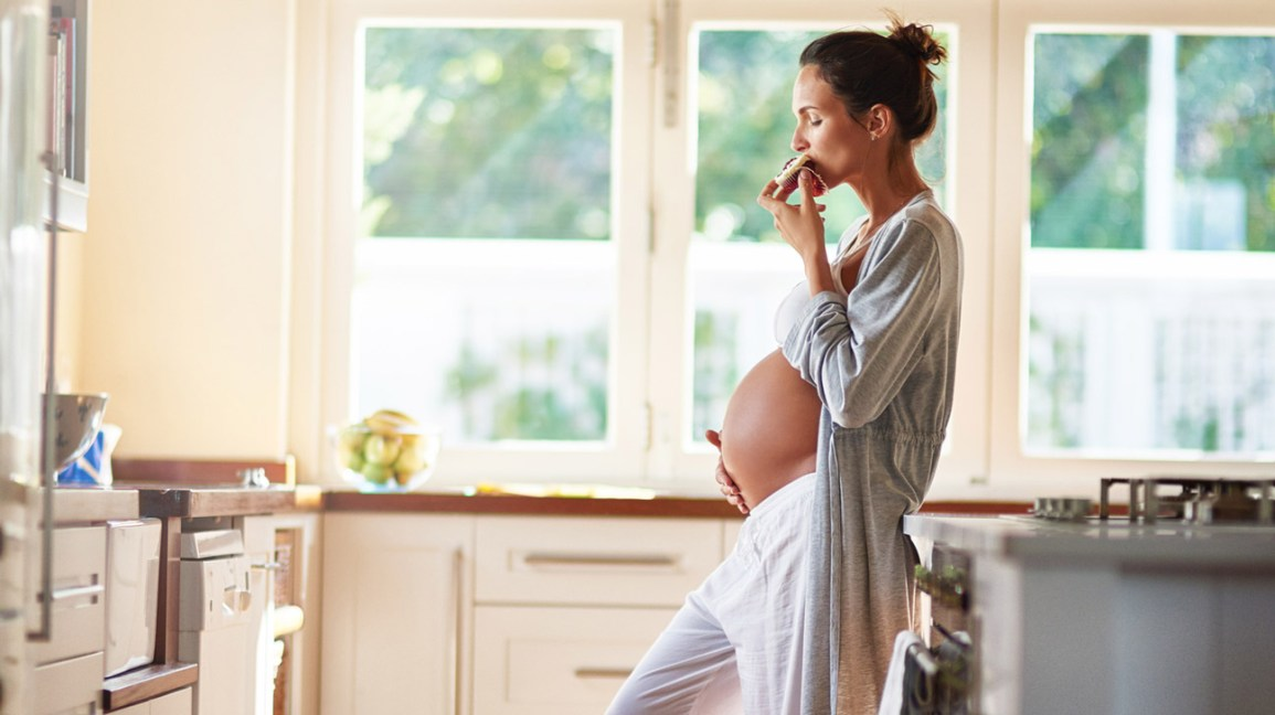 13 Foods To Eat When You Re Pregnant