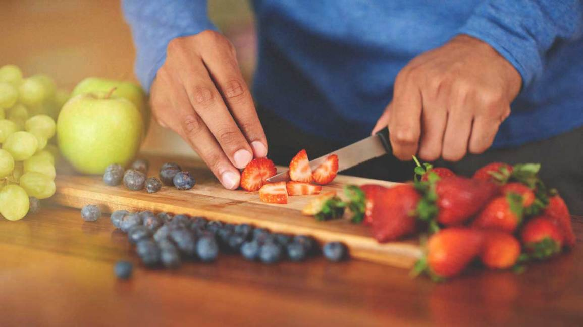 Can You Eat Fruit On A Low Carb Diet It Depends