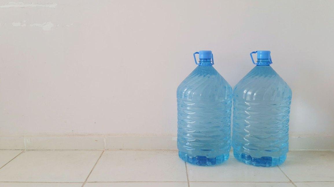 Gallon of Water Per Day