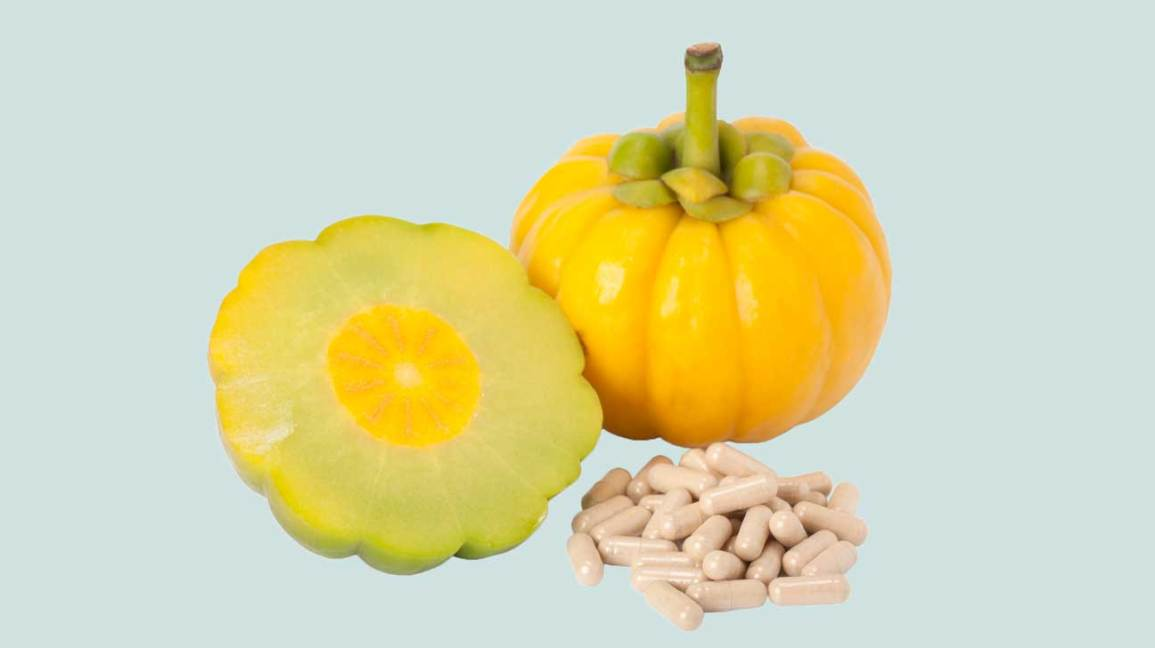 Garcinia Cambogia Weight Loss