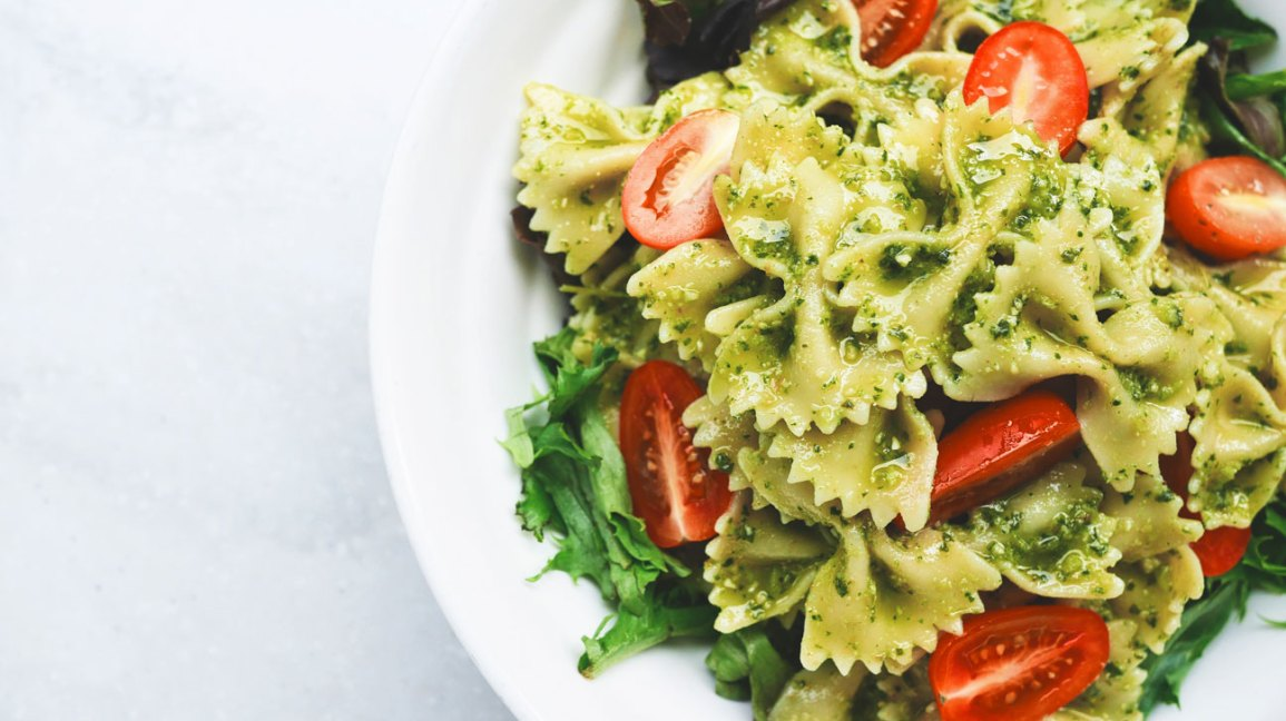 The 6 Best Types of Gluten-Free Pasta and Noodles