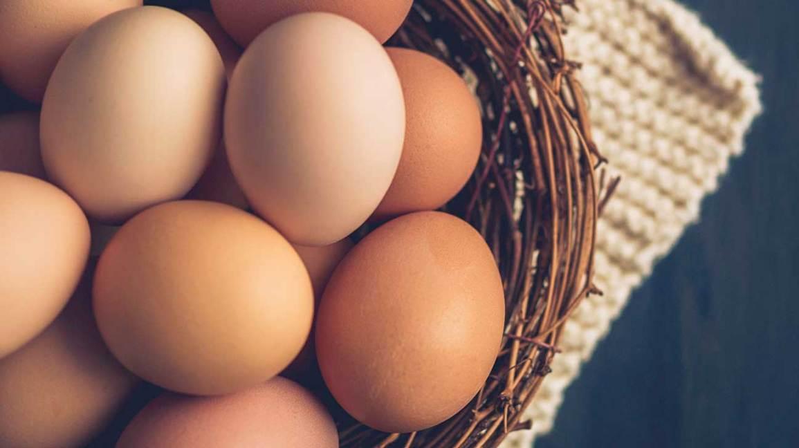 Gesundheitliche Vorteile von Eiern