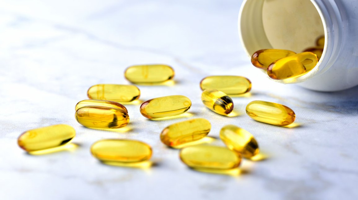 Health Benefits Omega 3