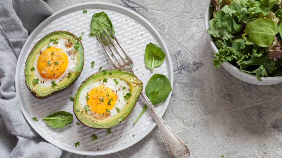 14 Healthy Fats for the Keto Diet (Plus Some to Limit)