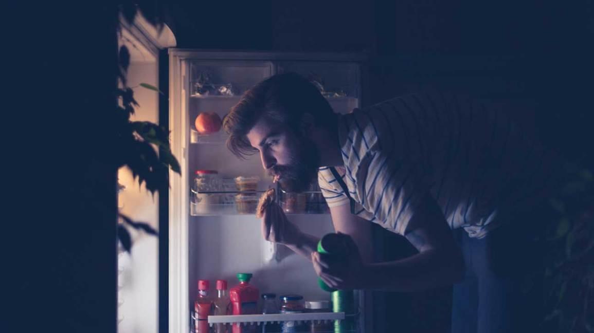 15 Helpful Tips to Stop Binge Eating