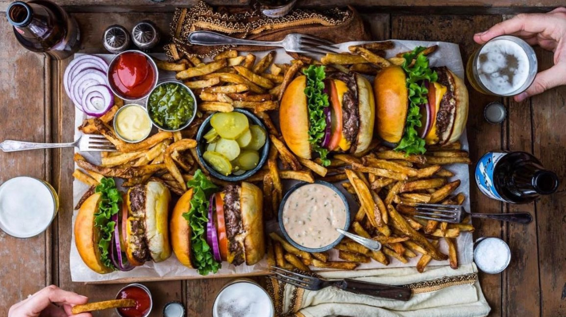 What Is the Impossible Burger, and Is It Healthy?
