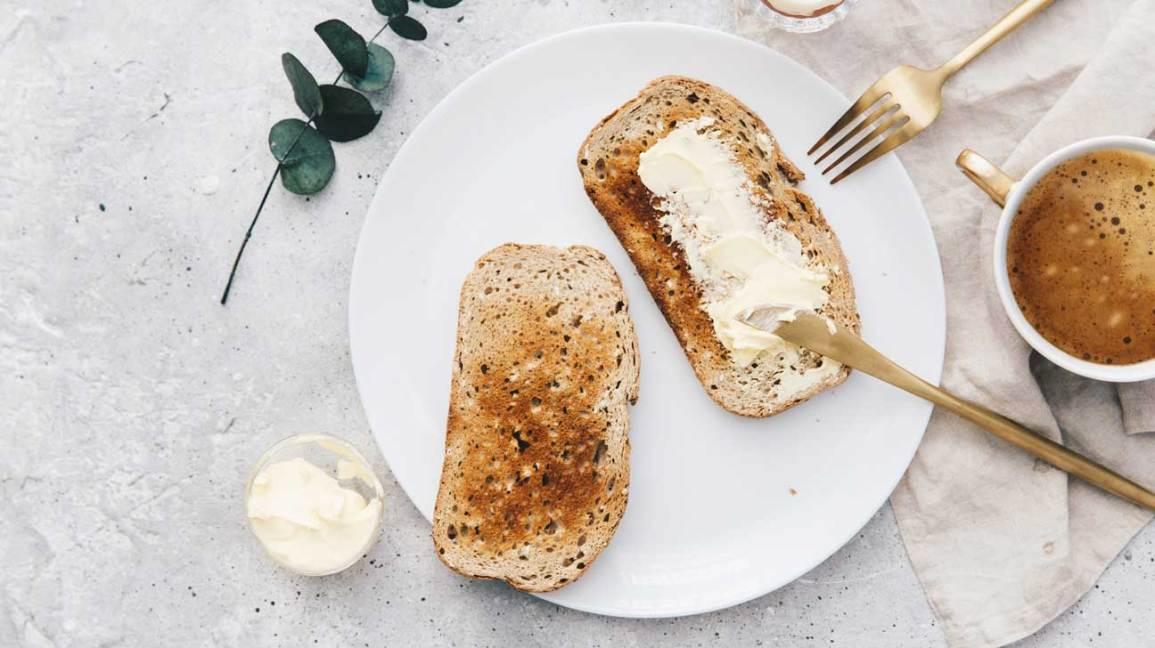 Is Margarine Vegan