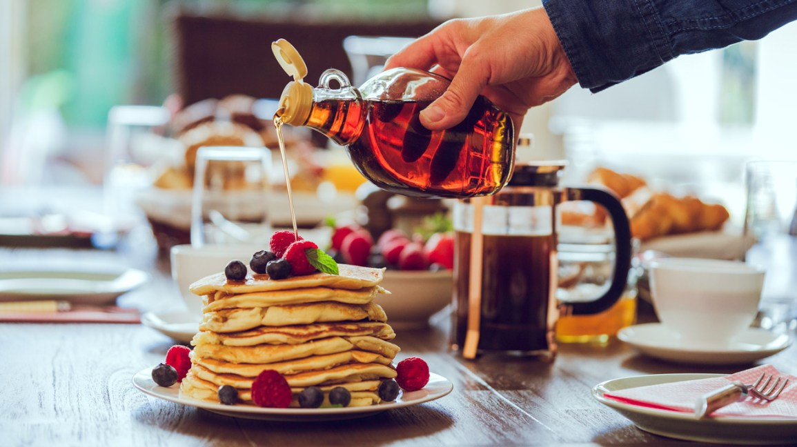 2b5d3b25ce2 Maple Syrup  Healthy or Unhealthy
