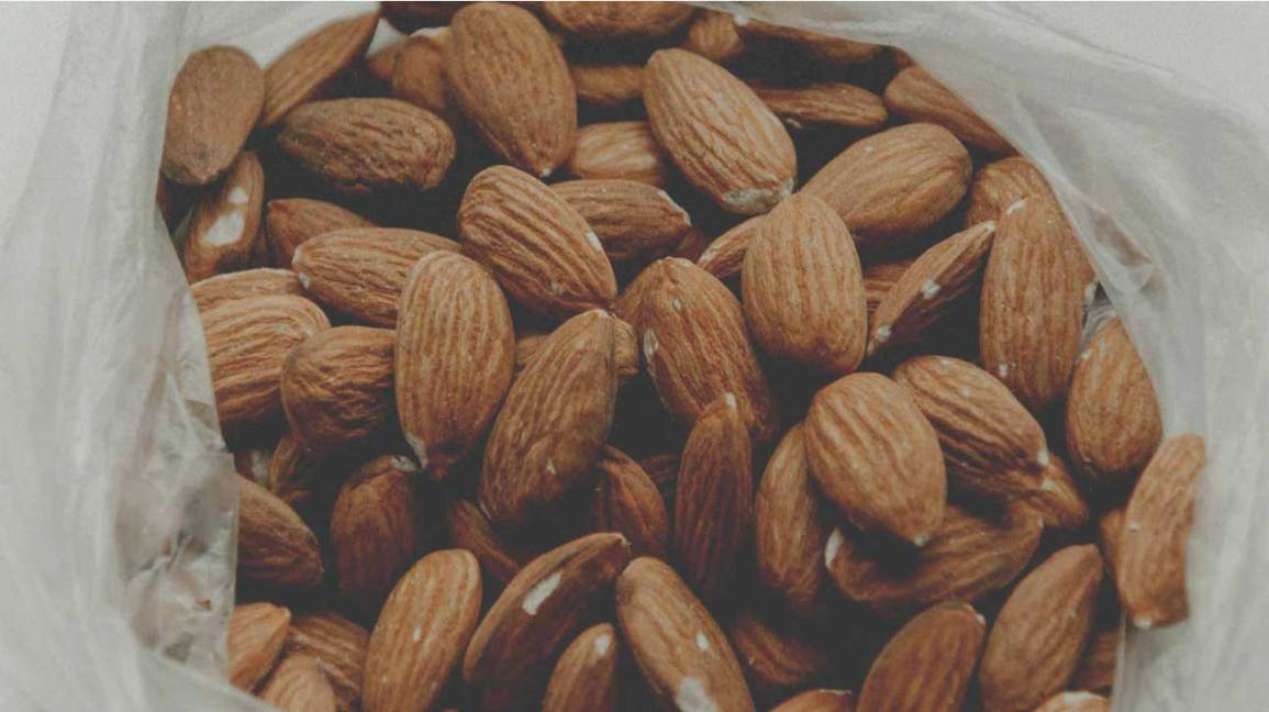 Proven Benefits of Almonds
