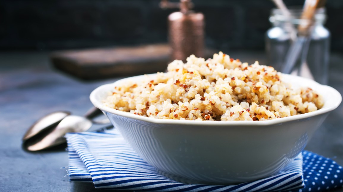 Is Quinoa Gluten-Free? The Surprising Truth