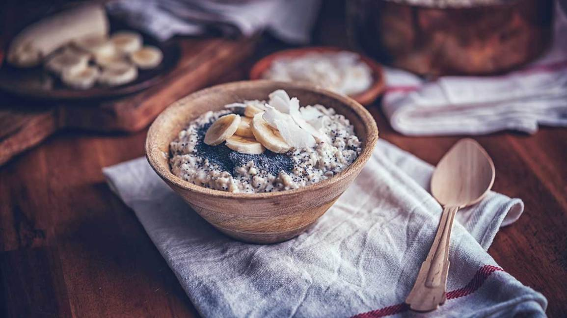 Is Oatmeal Low Carb