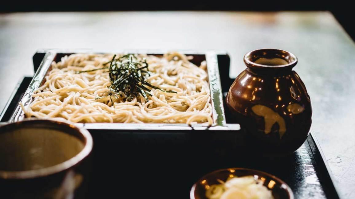 Soba Noodles Good Or Bad