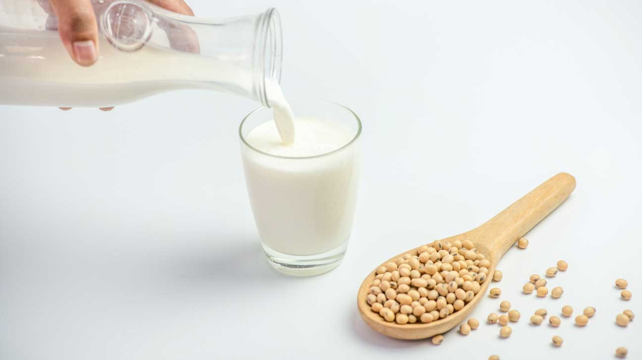 soy protein good or bad