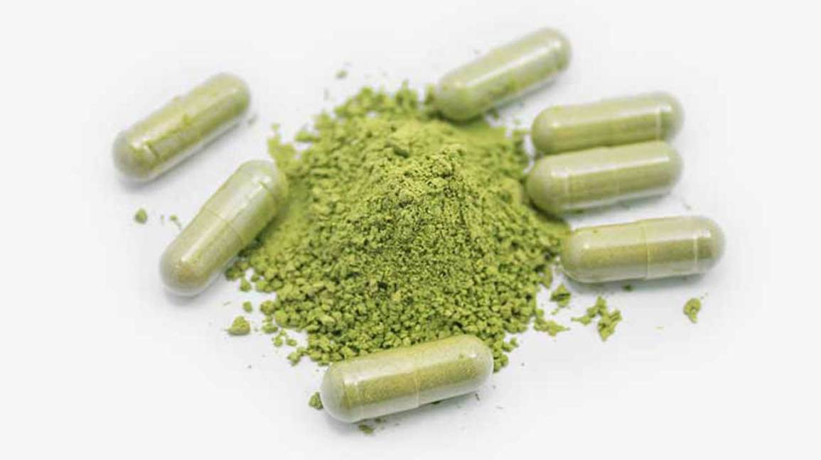 Spinach Extract and Weight Loss