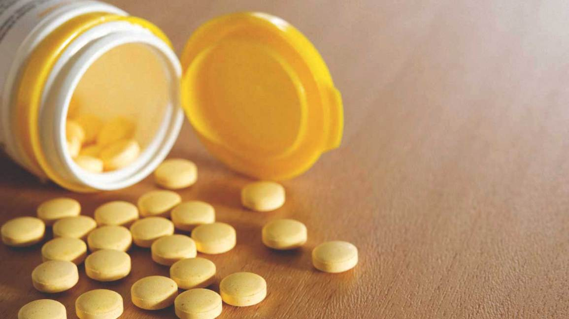 B-Complex Vitamins: Benefits, Side Effects and Dosage