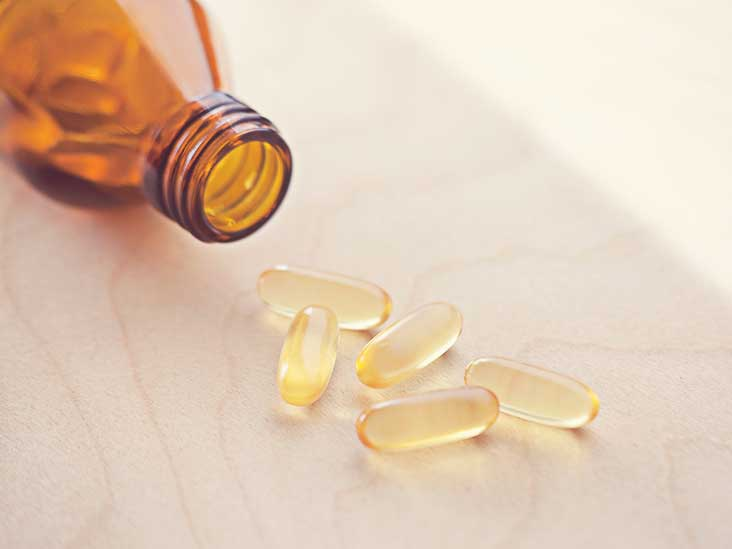 Over the counter vitamins for hair growth
