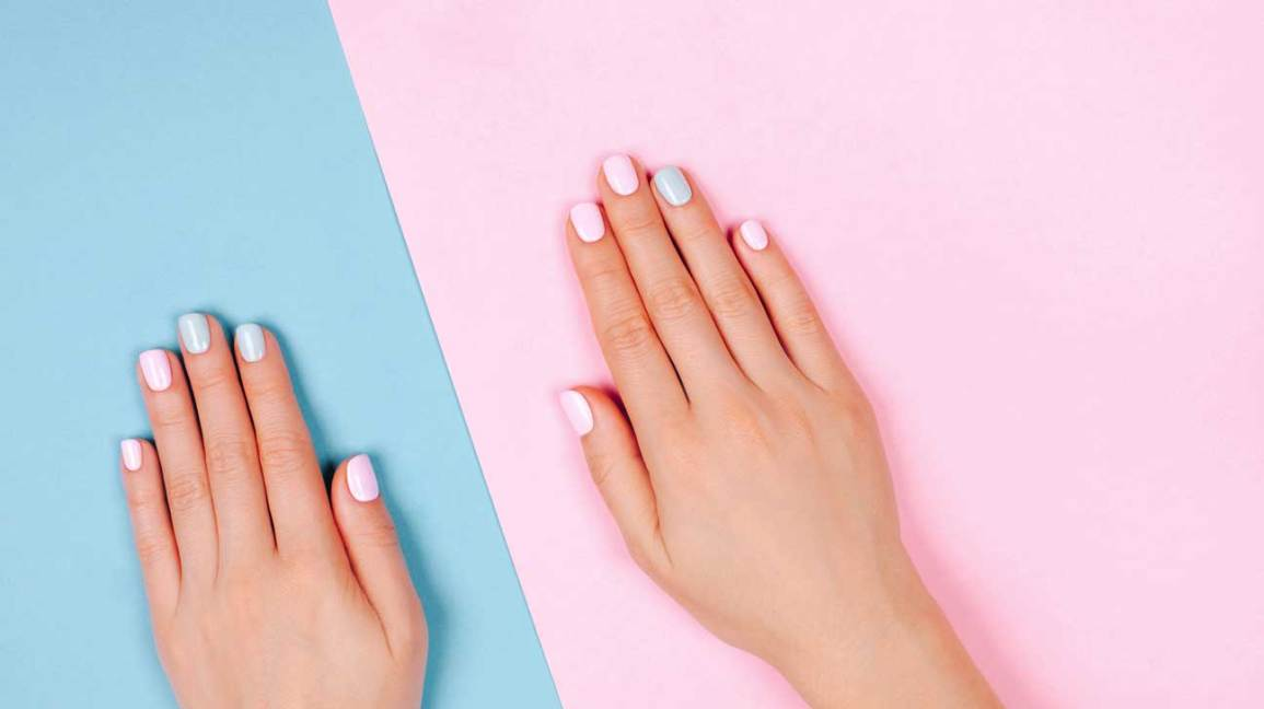 Top 8 Vitamins And Nutrients For Healthy Strong Nails