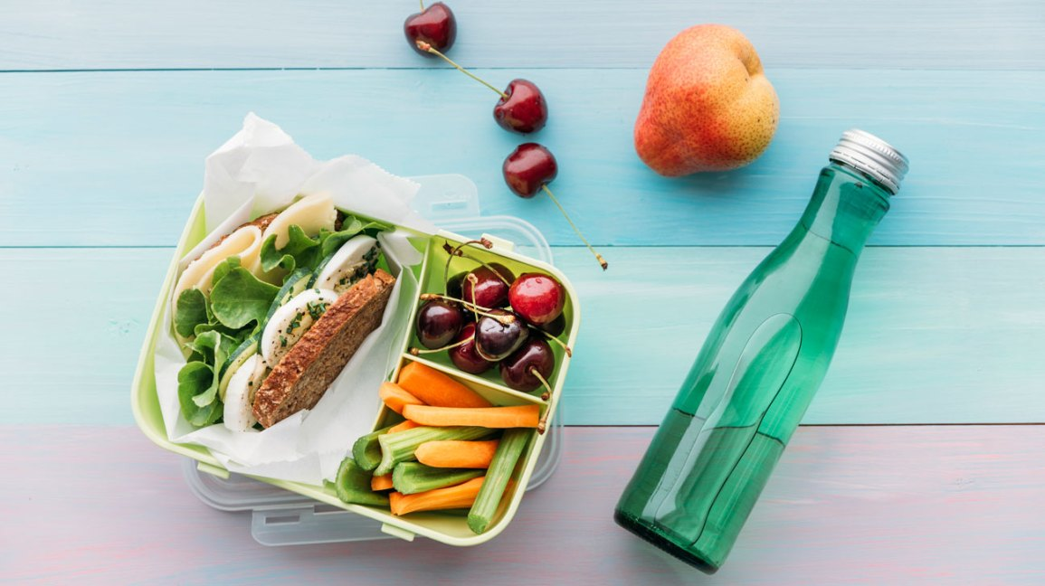 Image result for Practice Clean Eating