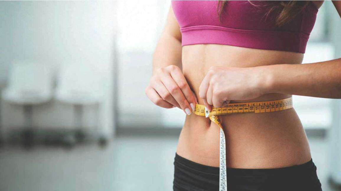 What Is Considered Fast Weight Loss