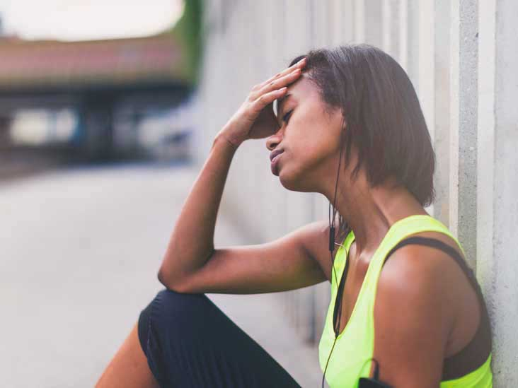 18 Ways To Get Rid Of Headaches Naturally