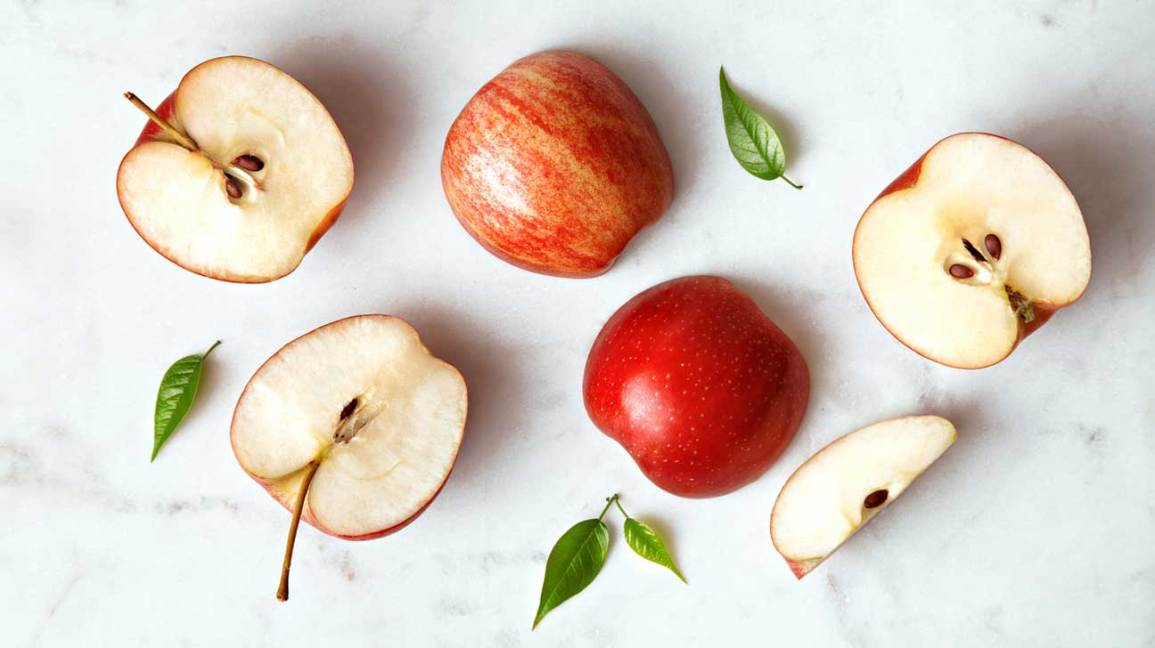 39 Foods That Contain Almost Zero Calories