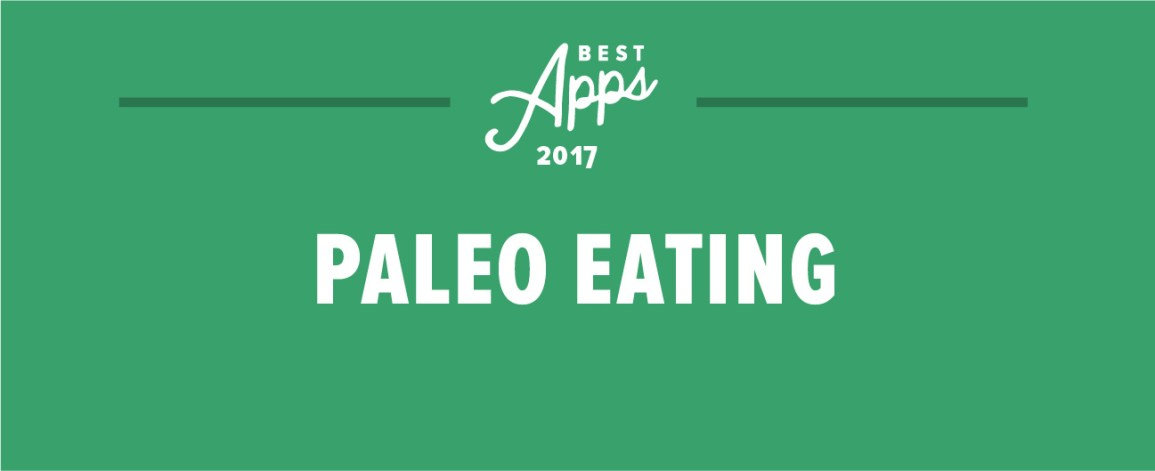 The Best Paleo Eating Apps of the Year