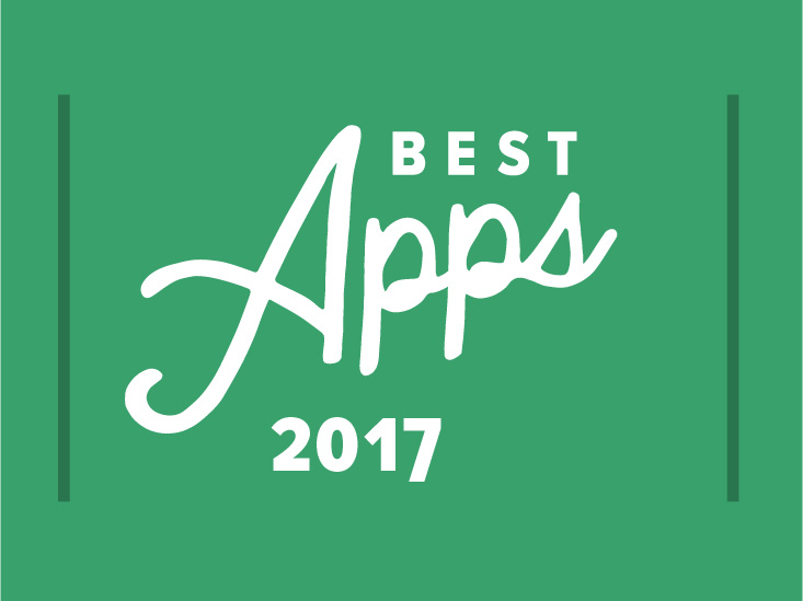 The Best Green Living Apps Of 2017