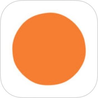 350x350 Best Meditation Apps Headspace