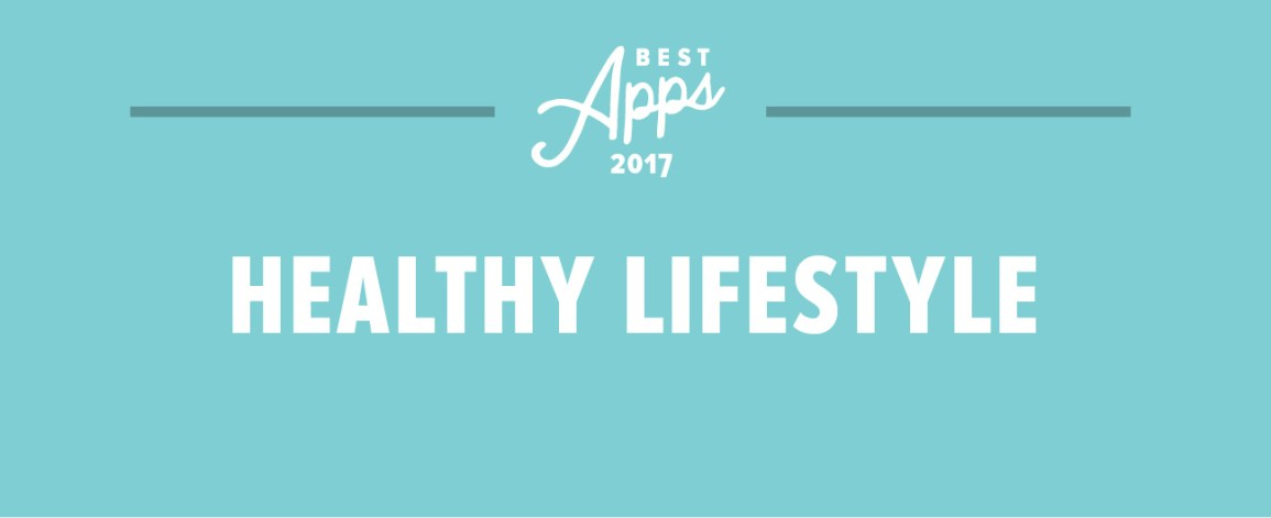 best healthy lifestyle apps