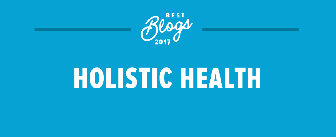 holistic health blogs