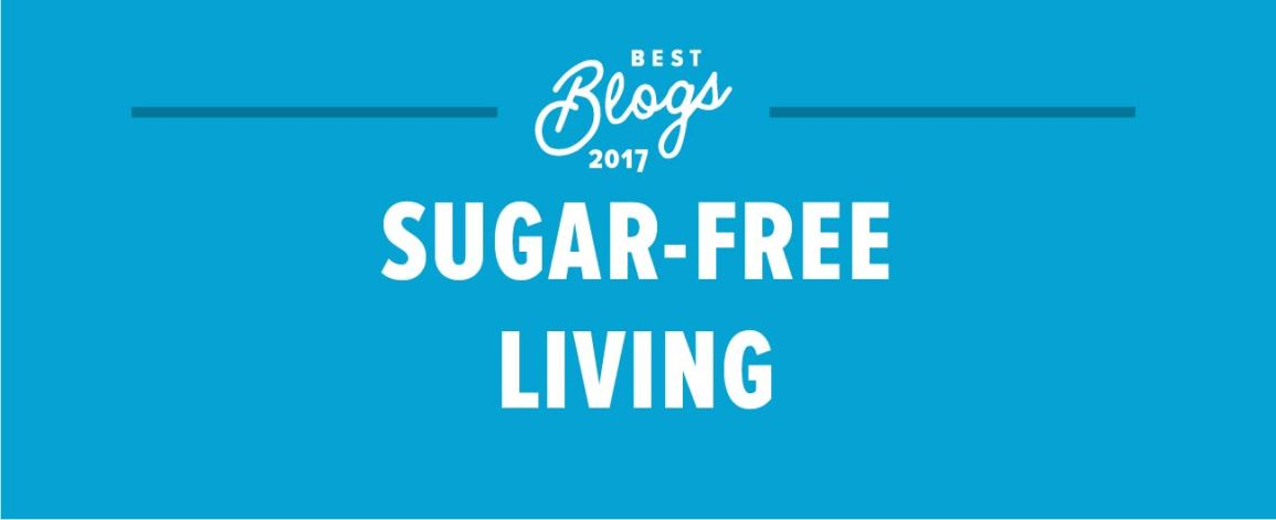 Best Sugar-Free Living Blogs