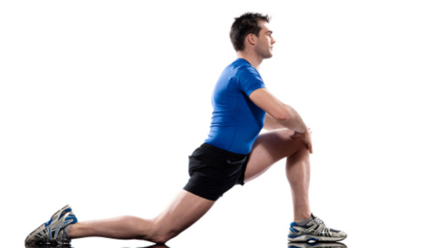 Best stretches for golf flexibility