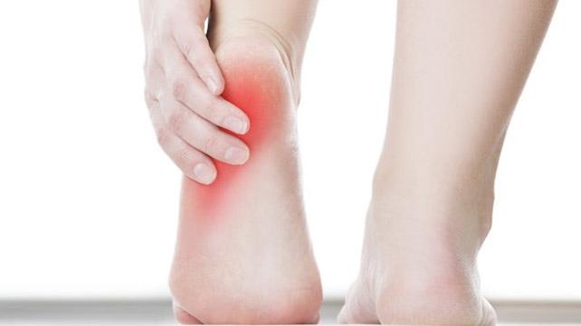 8bb35f060a0 Heel Spurs  Symptoms
