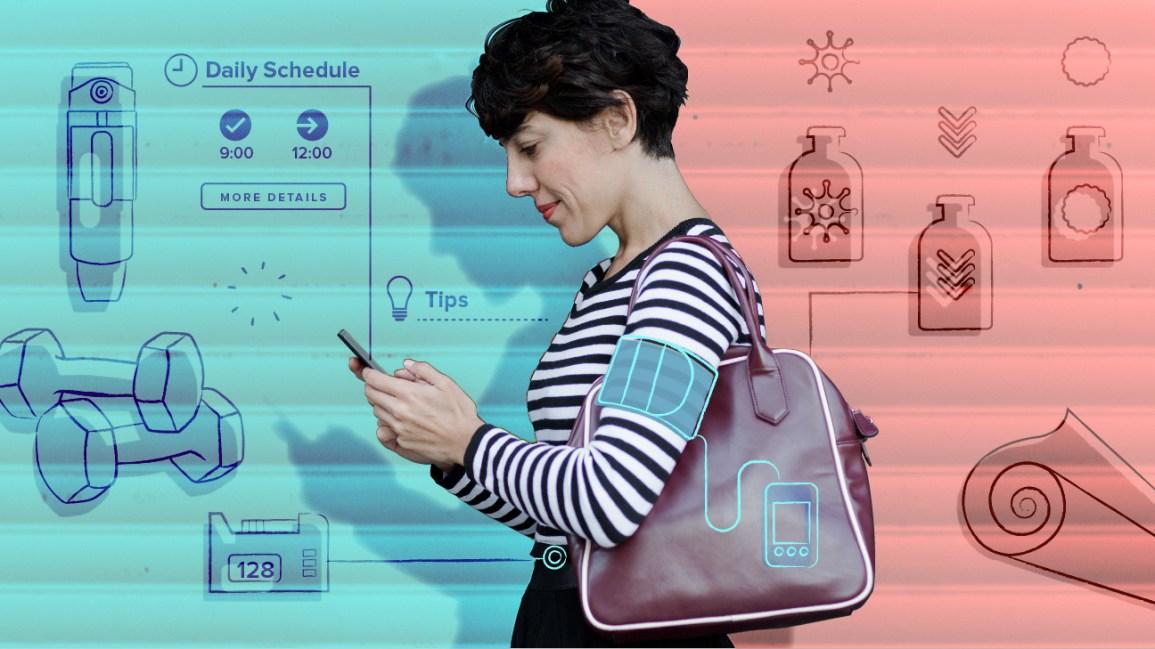 6 inovações tecnológicas na área da saúde
