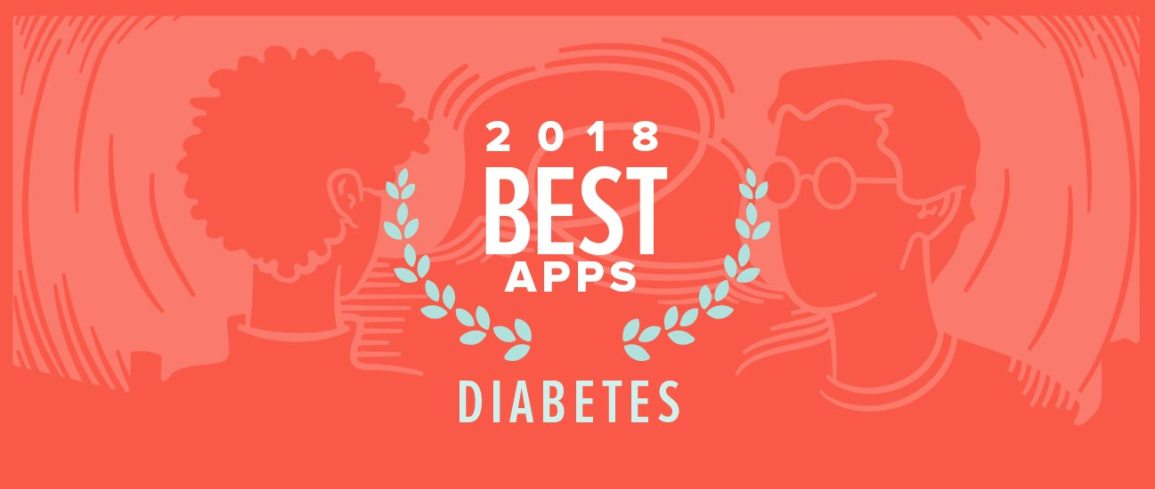 Best Diabetes Apps Of 2018