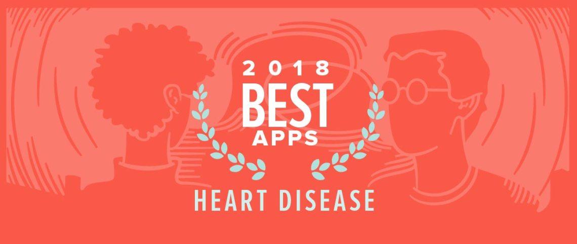 The Best Heart Disease Apps Of