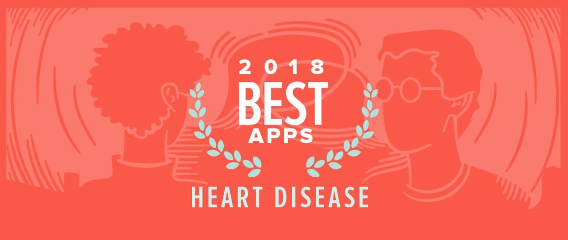 Best Heart Disease iPhone and Android