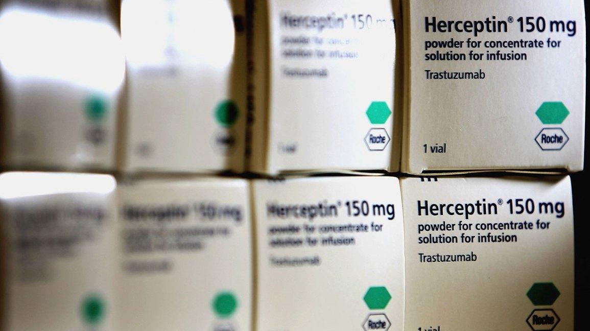 breast cancer treatment herceptin