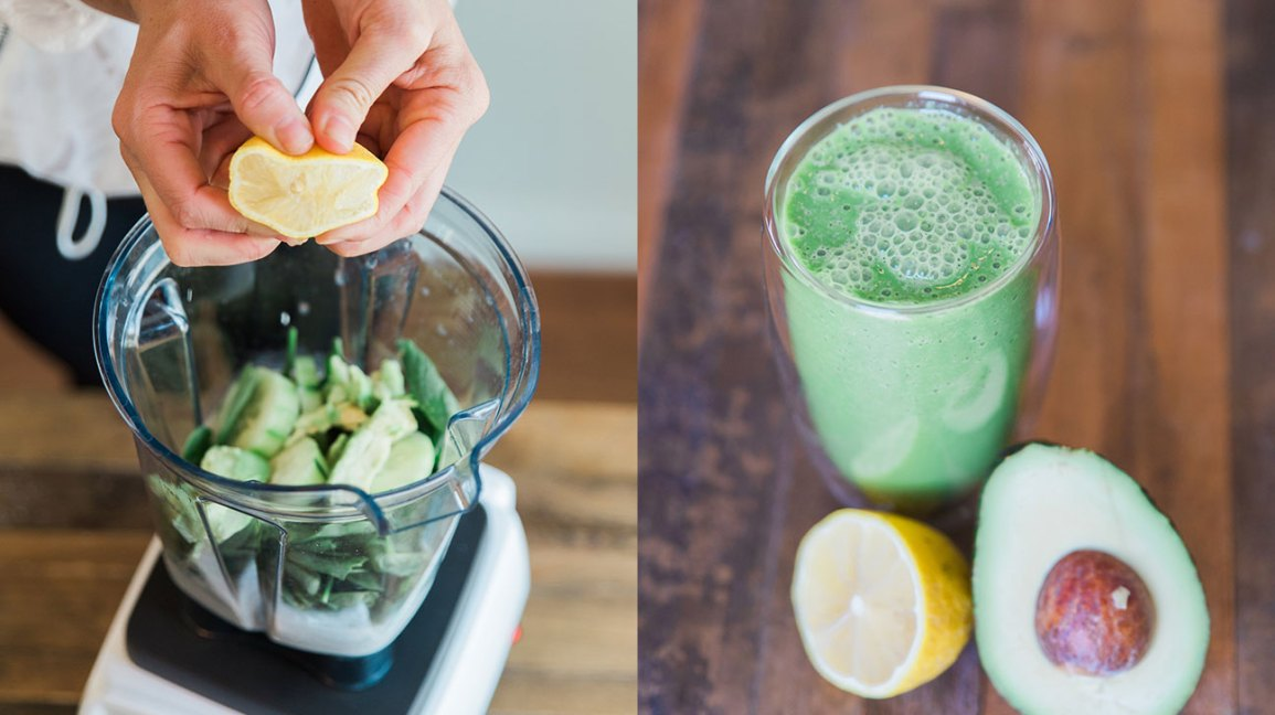 Immune-Boosting Smoothies